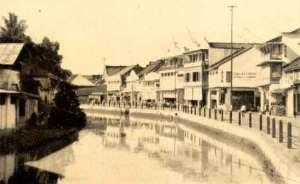 Kali Besar tahun 1937