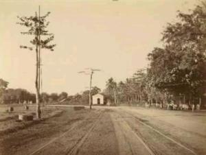Salemba tahun 1880