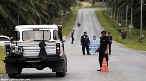 tentara-malaysia